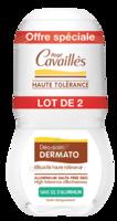 Rogé Cavaillès Déodorants Déo Soin Dermatologique Roll-on 2x50ml à SEYNOD