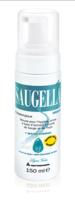 Saugella Mousse Hygiène Intime Spécial Irritations Fl Pompe/150ml à SEYNOD