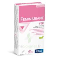 Pileje Feminabiane Fer 60 Gélules à SEYNOD