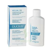 Kelual Ds Shampooing Traitant état Pelliculaire Fl/100ml + Elution Offert à SEYNOD