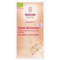 Weleda Tisane Allaitement 2x20g à SEYNOD