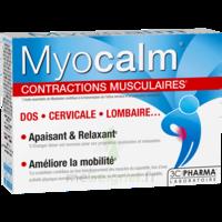 Myocalm Comprimés Contractions Musculaires B/30 à SEYNOD