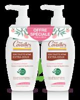 Rogé Cavaillès Hygiène intime Soin naturel Toilette Intime Extra doux 2x250 ml à SEYNOD