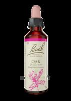 Fleurs de Bach® Original Oak - 20 ml à SEYNOD