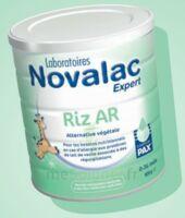 Novalac Expert Riz AR Lait en poudre 0-36mois B/800g à SEYNOD