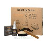 Florame Rituel de Soins Barbe & Moustache Coffret 2020 à SEYNOD