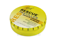 Rescue® Pastilles Orange - Bte De 50 G à SEYNOD