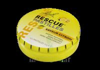 Rescue® Pastilles Citron - Bte De 50 G à SEYNOD