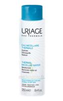 Uriage Eau Micellaire Thermale - peaux normales à sèches - 250ml à SEYNOD