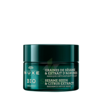 Masque Détoxifiant Eclat50ml à SEYNOD