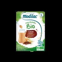 Modilac Céréales Farine Cacao Dès 6 Mois B/250g à SEYNOD