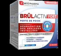 Forte Pharma Brulactiv Fort Gélules B/60 à SEYNOD