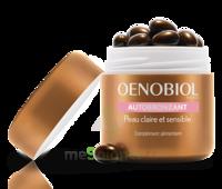 Oenobiol Autobronzant Caps Peau Claire Sensible B/30 à SEYNOD