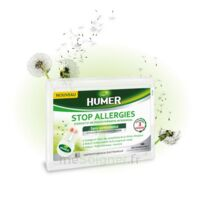 Humer Stop Allergies Photothérapie Dispositif Intranasal à SEYNOD
